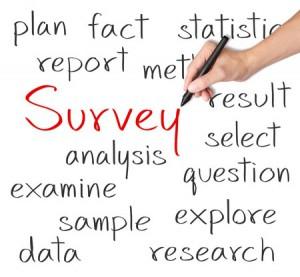 Recogida y Tratamientos de Encuestas