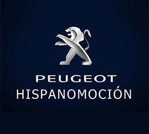 Peugeot Hispanomoción