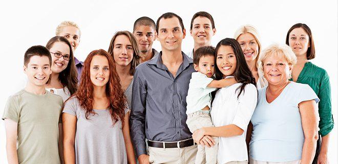El gran target del marketing: la familia