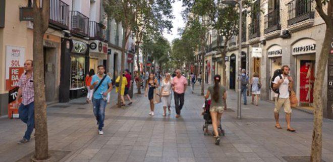 Las marcas apuestan por el mercado español