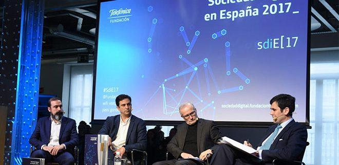España y la 4ª Revolución Industrial: cuando la tecnología empieza a comprender al usuario