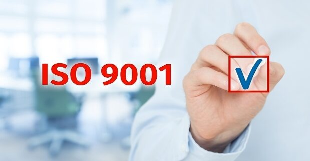 Encuestas de satisfacción de clientes para normas ISO 9001